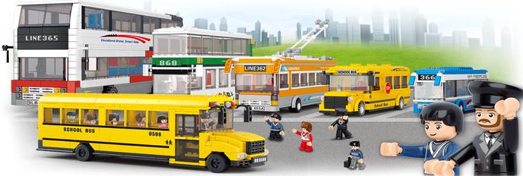 Stad en vervoer