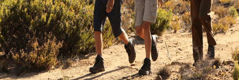5 redenen waarom wandelen goed voor je is