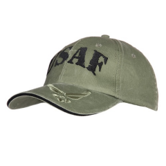 101-INC Baseball cap USAF (US Air Force) groen