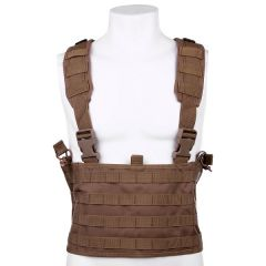 101-INC chest rig Recon coyote
