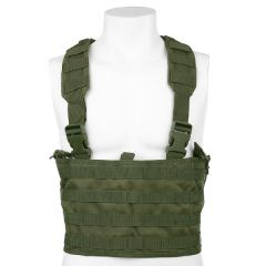 101-INC Chest rig Recon groen