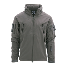 101-INC KSK commando softshell jack wolf grey
