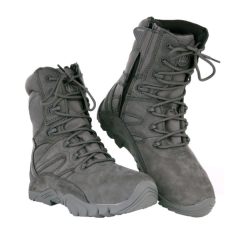 101-INC tactical boots recon wolf grey