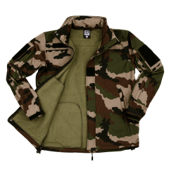 101-inc tactical softshell jack CCE