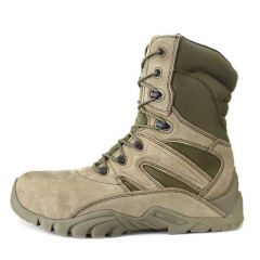 101-INC tactical boots recon groen
