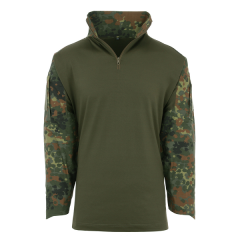 101-INC tactical shirt UBAC flecktarn
