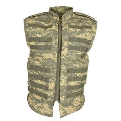 101-INC Tactical vest Recon acu