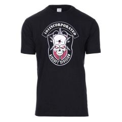 101-INC T-shirt Airsoft Division