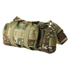 101-INC contractor bag RDT kleur dtc defence tactical camo
