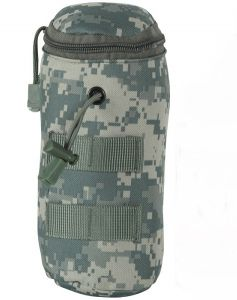 101-INC Molle pouch airsoft BB fles acu