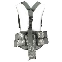 101-INC Tactical vest light acu