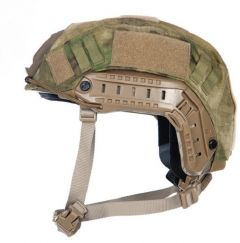 Tactical helmcover ripstop icc fg