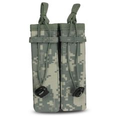 101-INC molle pouch side arm 2 magazijnen #C acu