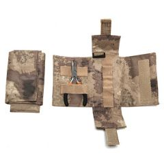 101-INC Molle pouch foldable tool #N icc-au