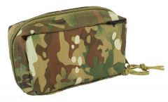 101-INC Molle pouch shot shell dtc/multi