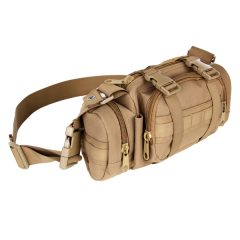 Contractor bag RDT Coyote