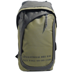 Fostex operational dry bag small