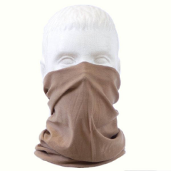 Fostex Tactical Face Wrap khaki