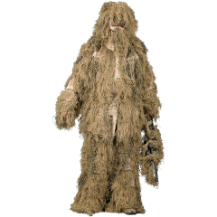 Ghillie Suit special forces desert
