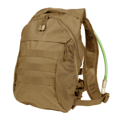 Hydration pack 3ltr waterzak coyote