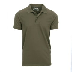 101-INC tactical polo shirt groen quick dry