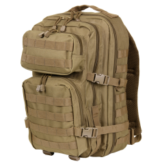 101-INC US army rugtas mountain 45ltr. coyote