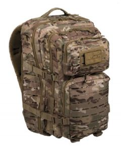 Mil-Tec US army assault rugtas 36 ltr dtc multi