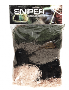 camouflage strings