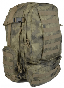 Stealth Assault rugtas 60 L icc au