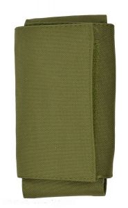 101-INC Molle pouch foldable tool #N groen