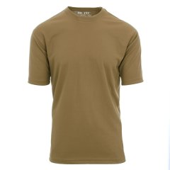 101-INC tactical t-shirt coyote quick dry