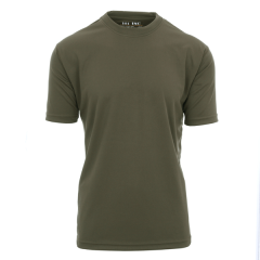 101-INC tactical t-shirt groen