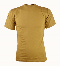 Fostee US army T shirt sniper mosterd