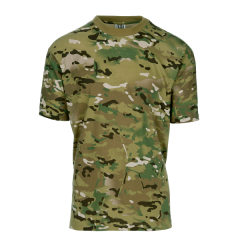 101-INC  T-shirt Recon dtc-multi