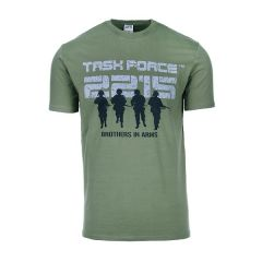 Task Force t shirt brothers in arms