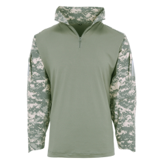 101-INC tactical shirt UBAC acu