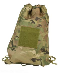 101-INC Tactical gear rugtas tas met koord dtc/multi