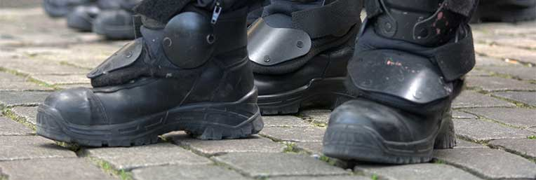 beveiliging schoenen, welke keus?