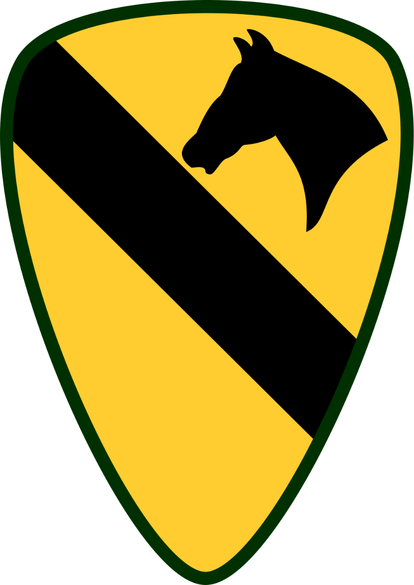 1st Cavelry Division