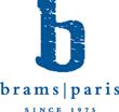 Brams-Paris spijkerbroek Lily X51 donkerblauw