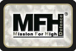 MFH t shirt night camo